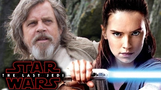 Star Wars: The Last Jedi Title is Plural Confirmed?