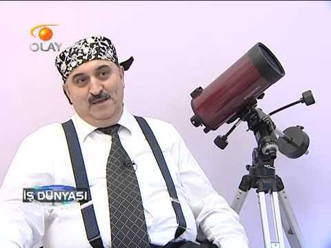 Cacabey Planetaryum   Olay TV İş Dünyası