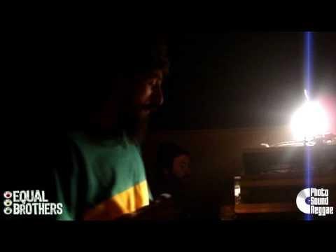 Photo Sound Reggae: Equal Brothers  - Dub Greetings - Biarritz 01/02/2014