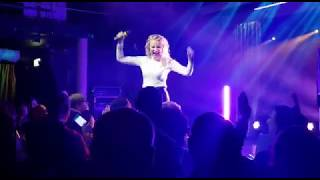 Lian Ross - SAY YOU`LL NEVER - live@9Vilnis in Riga
