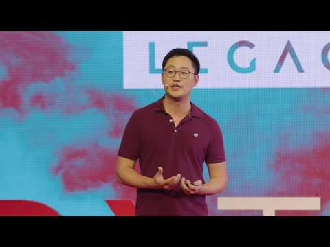 The key to great ideas: exploring your abyss | Gimmy Chu | TEDxToronto