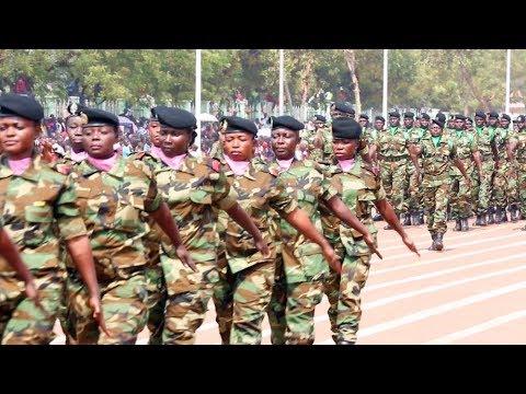 Grand défilé pour la fête nationale (1)