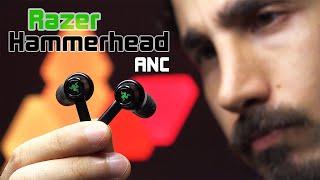 """Bu kulaklık sizi dünyadan koparacak """"Razer Hammerhead ANC incelemesi"""""""