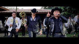 El de los Hurtado - Komando Norteño ft La Tronadora Banda San José