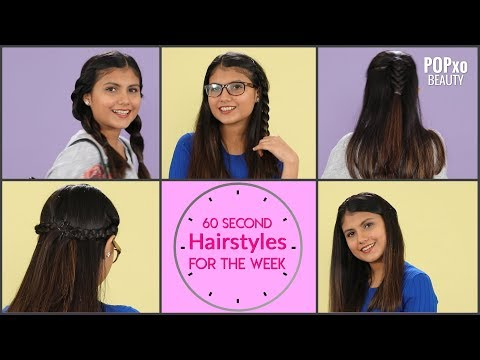 60-second-hairstyles-of-the-week---popxo-beauty