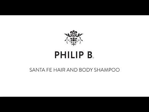 Sante Fe Hair & Body Shampoo