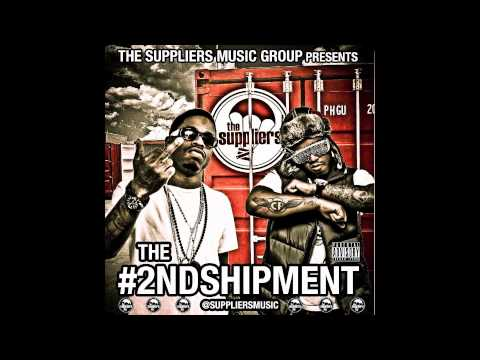 The Suppliers- Drugs Prod. CarRi Pumps #2ndShipment