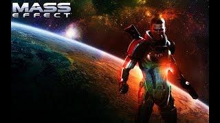 Mass Effect ► Новые приключения капитана Шепарда и Ко, ч.3
