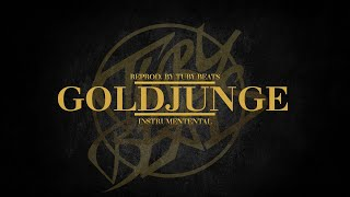 "Samra - ""GOLDJUNGE"" Instrumental (reprod. Tuby Beats)"