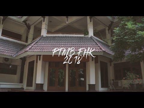 PTMB FHK Unika Soegijapranata 2018