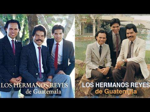Los Hermano Reyes - Llévame A La Roca