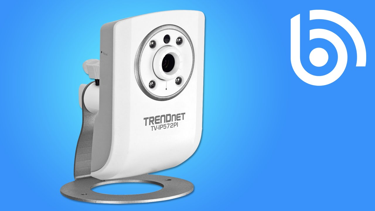 TRENDNET TV-IP572PI INTERNET CAMERA DRIVERS WINDOWS 7 (2019)