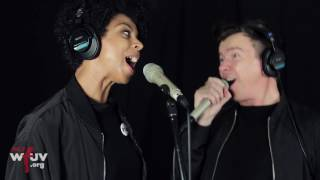 """Rick Astley - """"Angels on My Side"""" (Live at WFUV)"""