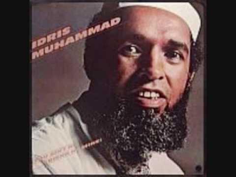 Idris Muhammad - See Saw - 1978