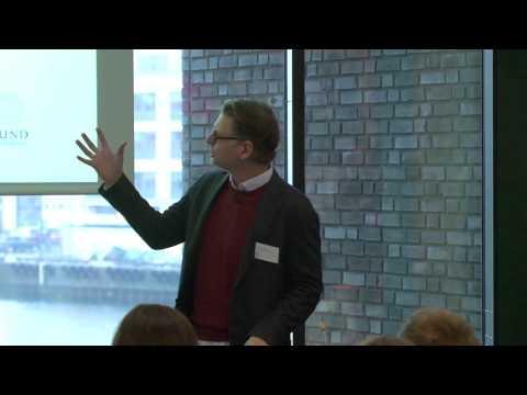 Johan Anselmsson on Retail Destination