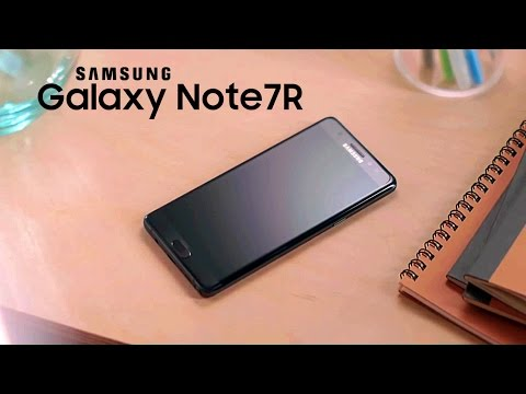Galaxy Note 7R Release Date | Galaxy S7 is the Most Used Samsung Phone