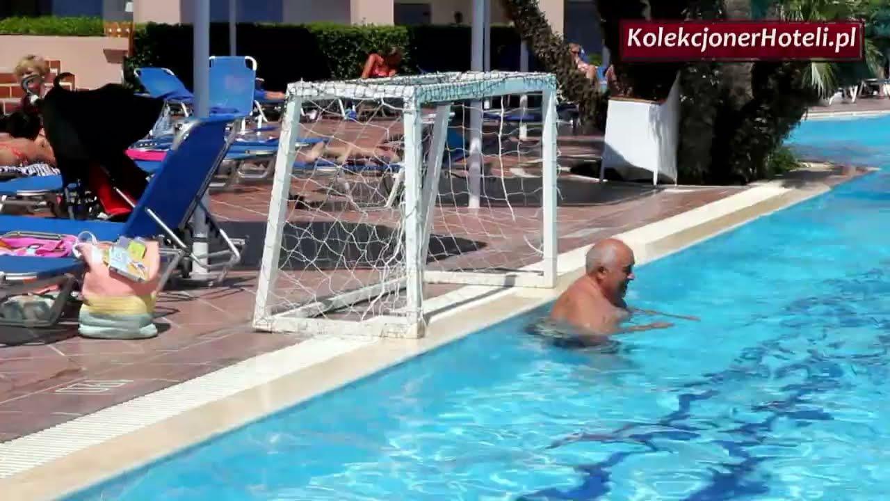 Mitsis Rodos Village 4 (Greece Rhodes): description and reviews of tourists 34