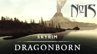 Прохождение TES V: Dragonborn #15 Садовод людей