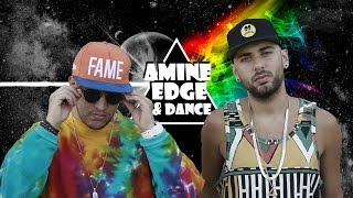 AMINE EDGE & DANCE - BOSS ASS BITCH FEAT PTAF (ORIGINAL BOSS MIX )