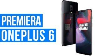 OnePlus 6  Co wiemy? Premiera na Żywo!