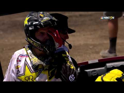 2017 Red Bull Hangtown Motocross Classic race highlights