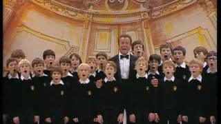 Rudolf Schock - Ach ich hab in meinem Herzen 1978
