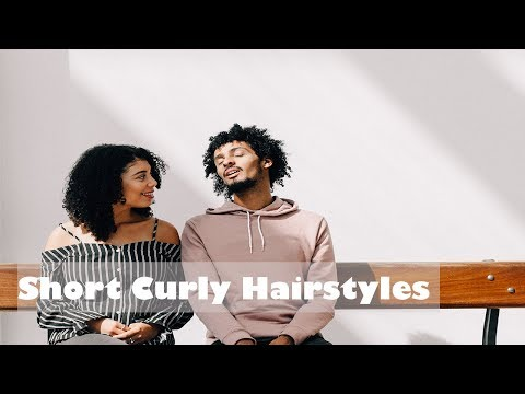 Short Curly Hairstyles – Short Curly Hairstyles 2017 – Short   Naturally Curly Hairstyles