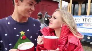 Jordyn Jones & Brandon Westenberg 💐 Cutie Moments 💌 #bradyn