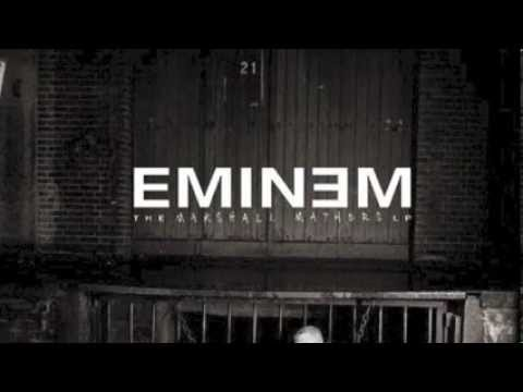 07  The Way I Am  The Marshall Mathers LP 2000