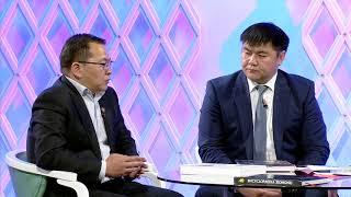 Mongoliin tuuh 2018 5 6