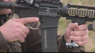 MCSO Deputies Have Rifles, MPD Patrol Officers Don