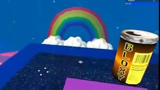 POP TARTS!! AND RAINBOWS!! :ROBLOX