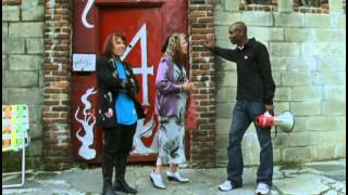 Dave Chappelle's Block Party - Trailer