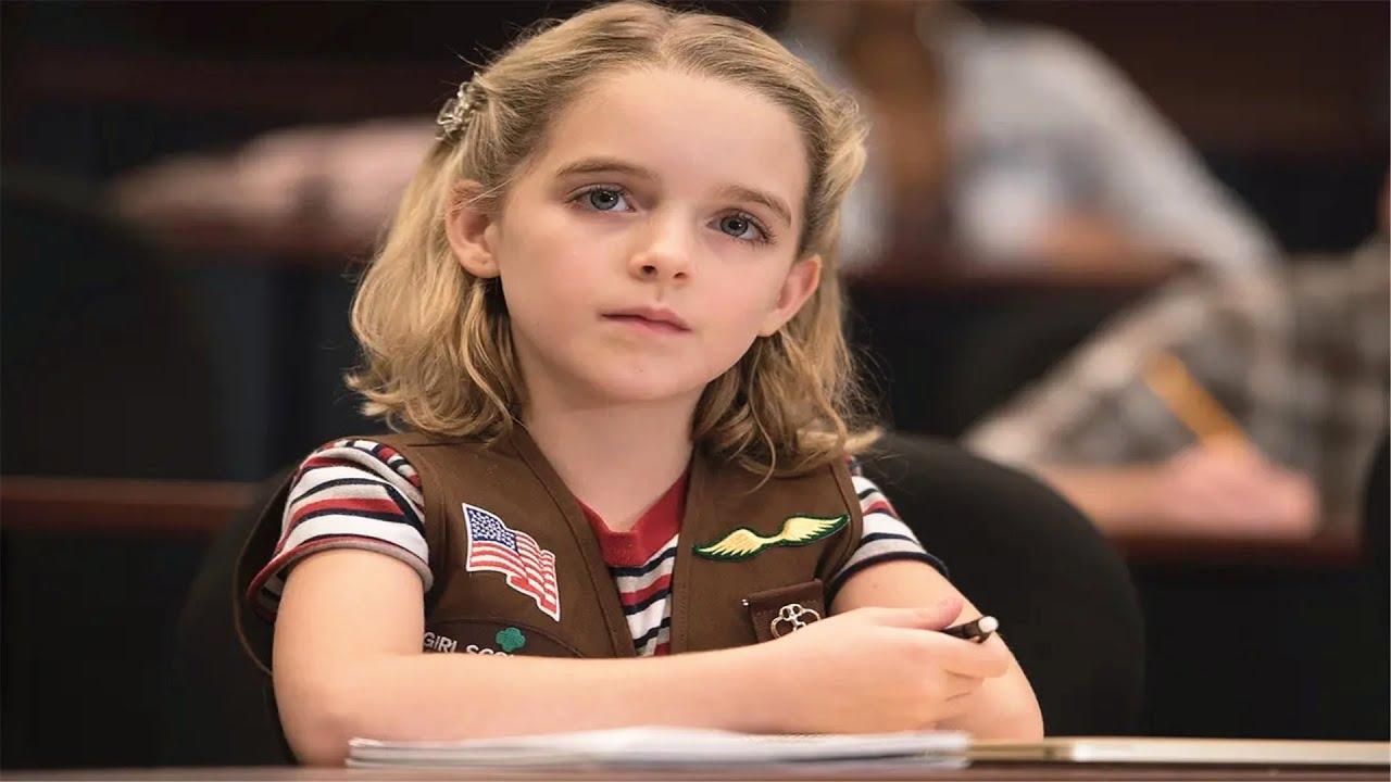 7岁少女智商爆表,上学第一天就震惊校长,建议直接上大学!
