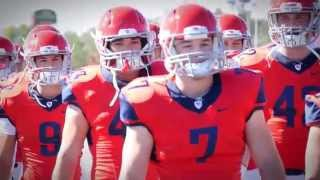 Dayton Football FCS Playoff Hype Video