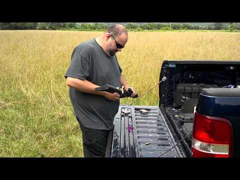 C.A.W. Nickel Teflon (NP3) Endurance Test Update!