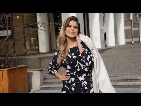[VIDEO] - Bella Potemkina LookBook FALL-WINTER 2019/20 (part2) 2