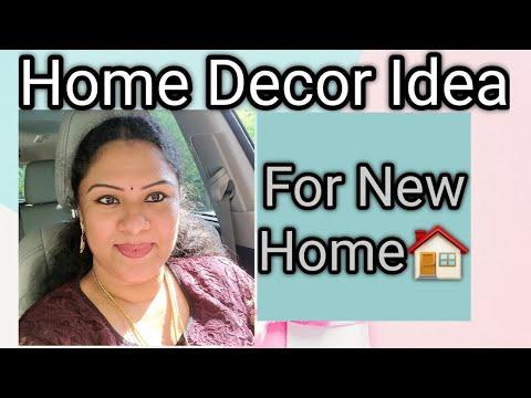 USA New Home Decor Idea In Tamil/Interior Idea in Budget/Thrift Store Shopping