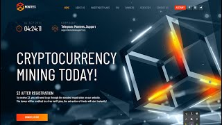 Montees   Cryptocurrency mining
