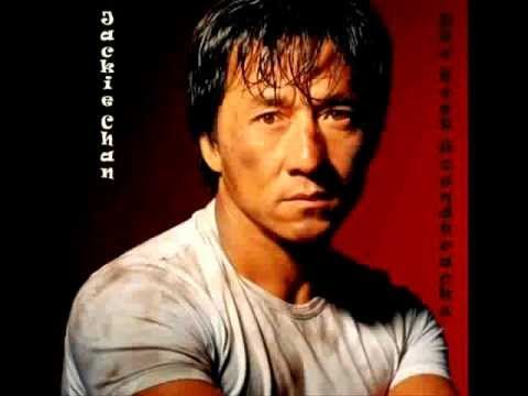 Armour Of God Theme song