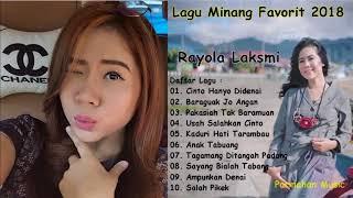 Rayola Laksmi Full Album - Pop Minang 2018
