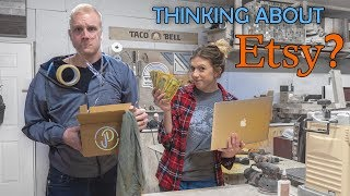 10 Things to Consider Before Starting an Etsy Store   Woodworking Business