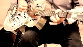 Blues de Rue with JitterBug Swing