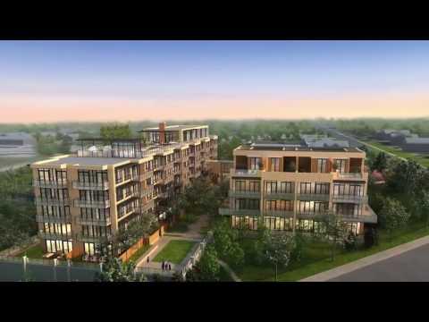 McMurray Condominiums & Lofts - Virtual Tour