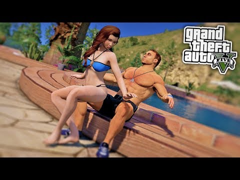 BETRÜGT SIE MICH? - GTA 5 Real Life Mod