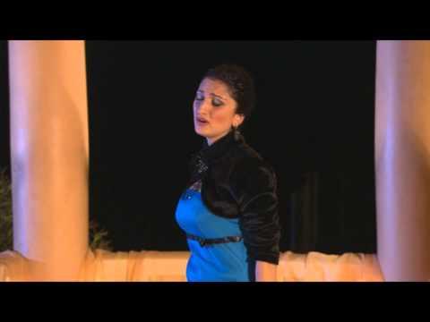 Hripsime Hakobyan - Voch Heto Voch Hima // Official Music Video // Full HD