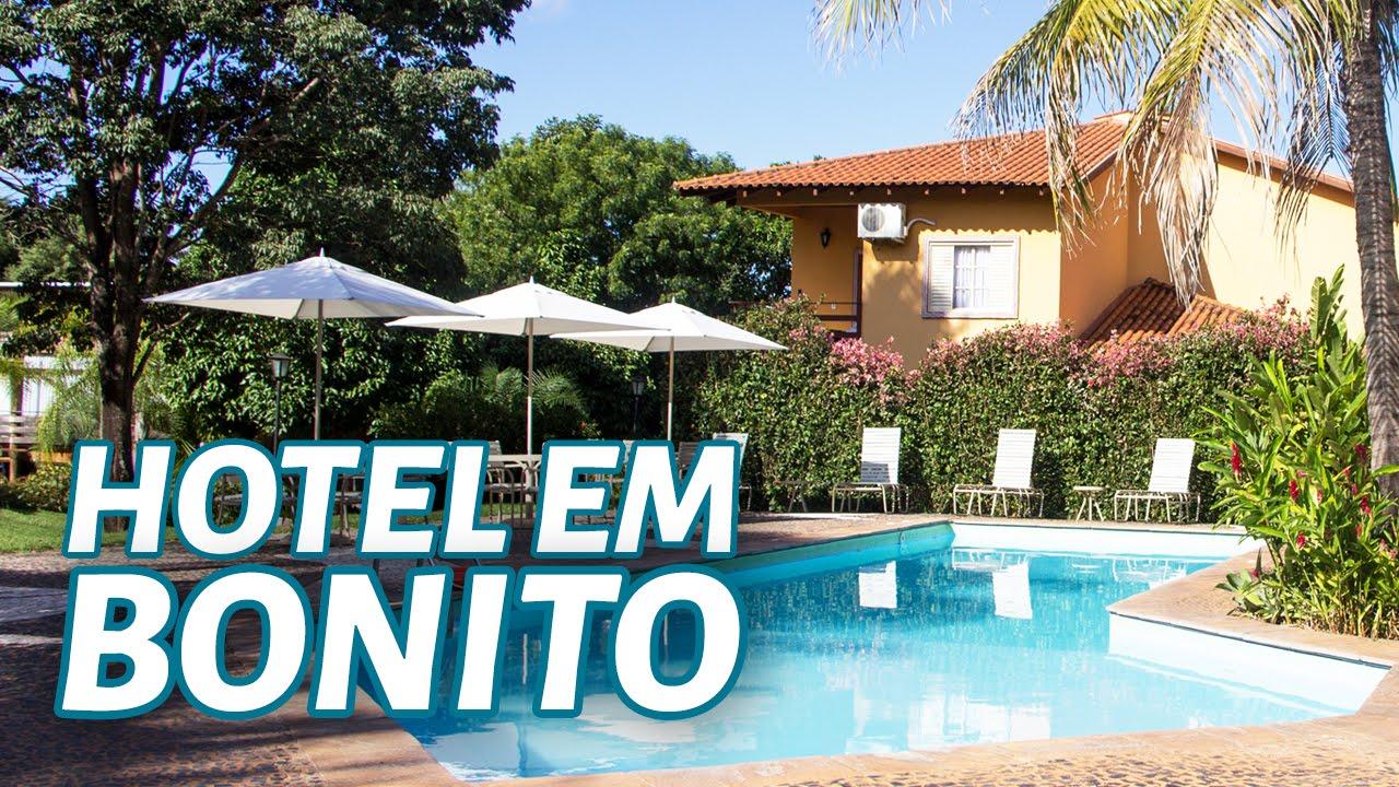 Image result for hoteis em bonito