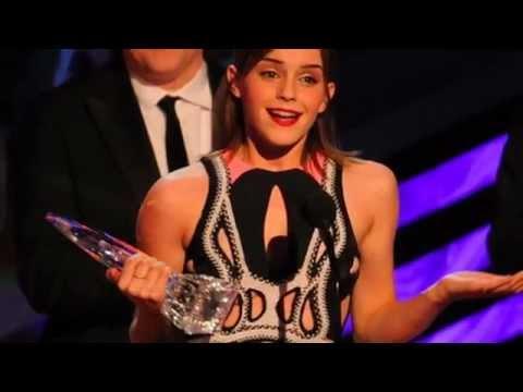 Emma Watson Rumors: Actress Responds To '50 Shades Of Grey' Rumors