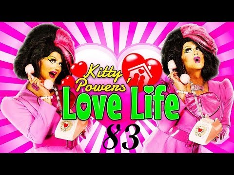 Engagement Village - Kitty Powers Love Life Episode 83