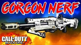 Black Ops 3: RAZORBACK BUFF & GORGON NERF! - BO3 Patch Update